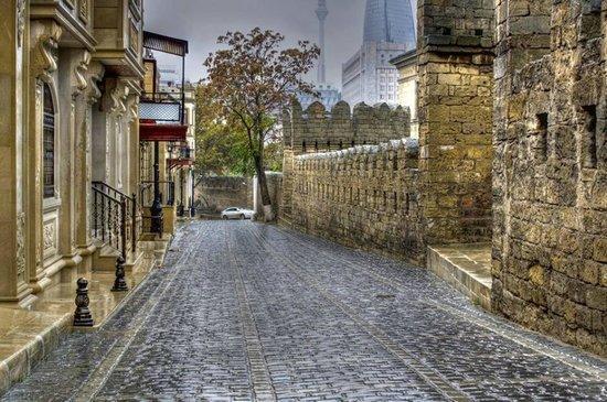 old-city-baku